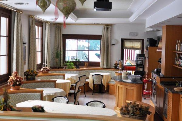 Il ristorante Aprica (Tirano - Media Valle) Biancaneve