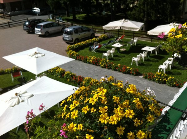 Photo of the garden Aprica (Tirano - Media Valle)