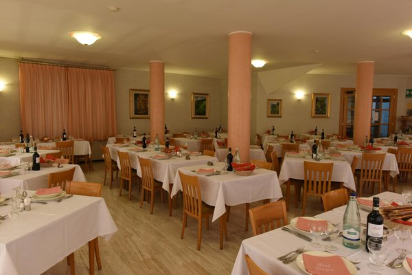 The restaurant Aprica (Tirano - Media Valle) Ginepro