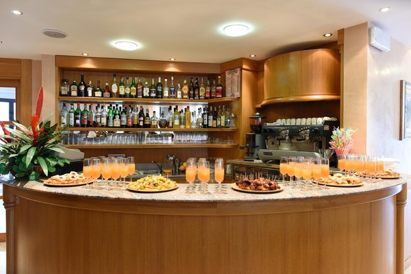 Foto del bar Hotel Ginepro
