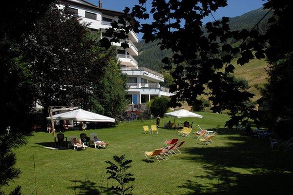 Summer presentation photo Park Hotel Bozzi