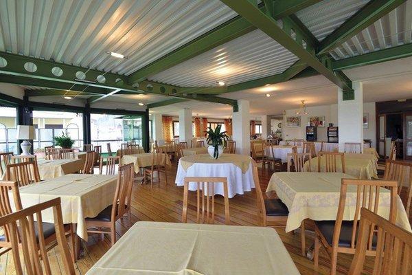 Il ristorante Aprica (Tirano - Media Valle) Urri