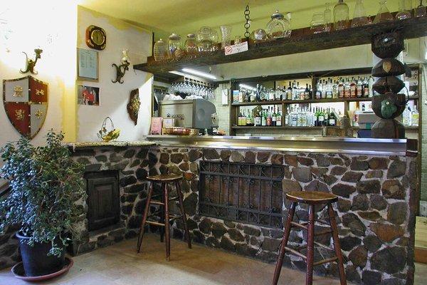 Foto del bar Hotel Torena