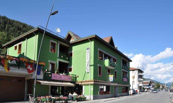 Foto estiva di presentazione Torena - Hotel 2 stelle