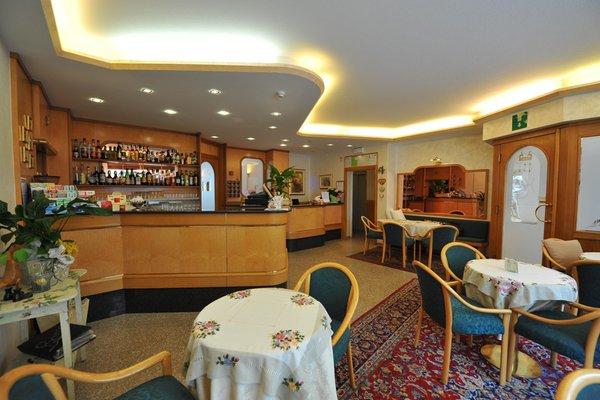 Foto del bar Hotel Silene