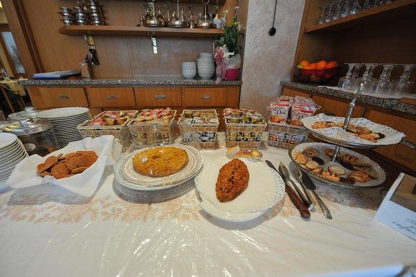 La colazione Silene - Hotel 3 stelle