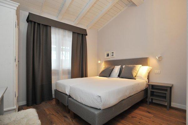 Foto della camera B&B-Hotel Baita Fanti