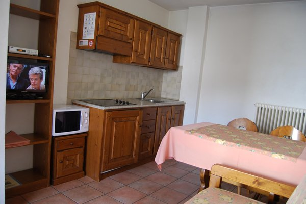 Photo of the kitchen Chalet Gardenia