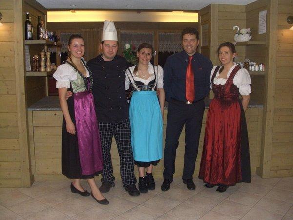 Oriental - Hotel 3 stelle Campodolcino (Valchiavenna)