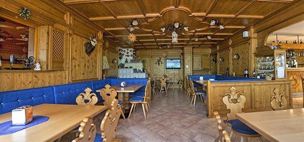 Il ristorante Campodolcino (Valchiavenna) Oriental