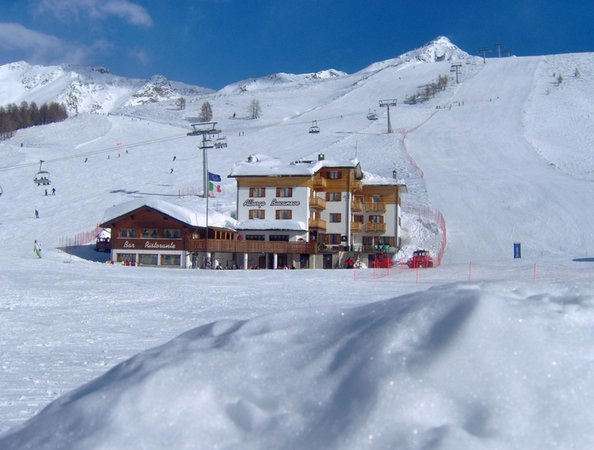 Albergo Bucaneve - Campodolcino - Valtellina 5095047ae63