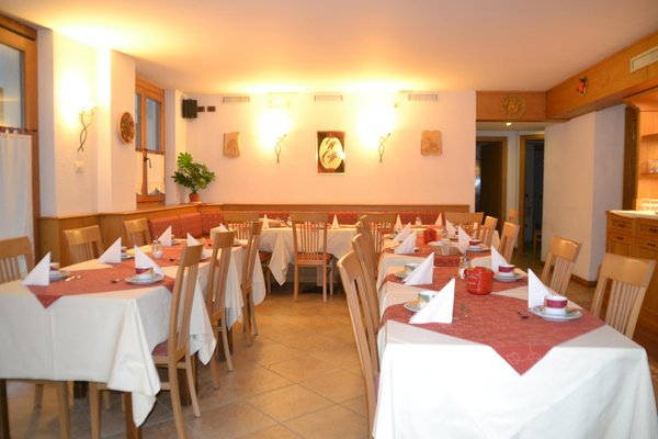 Das Restaurant Campodolcino (Valchiavenna) Baita dei Pini