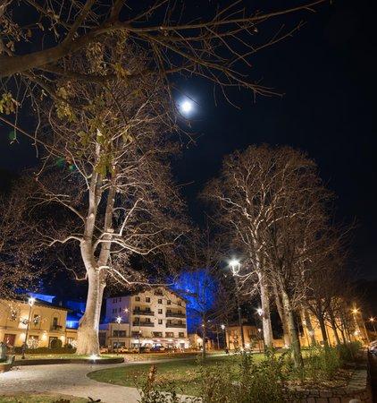 Foto esterno Hotel Crimea