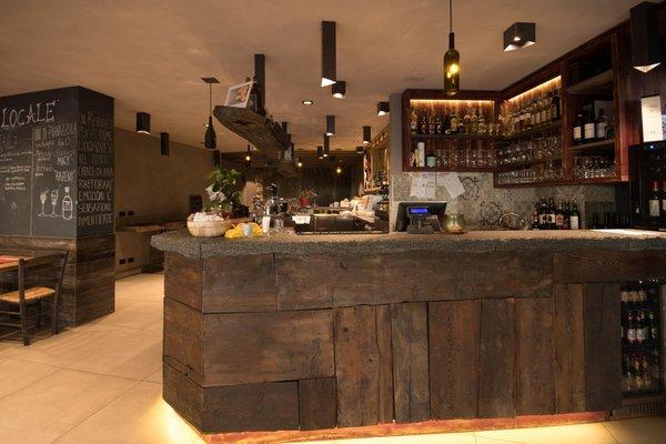 Foto del bar Hotel Crimea