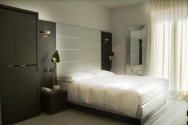 Foto della camera Hotel San Lorenzo