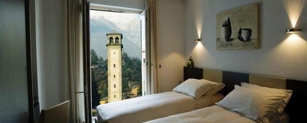 Foto vom Zimmer Hotel San Lorenzo