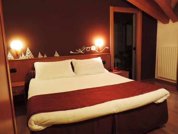 Foto della camera Residence Pizzo Scalino