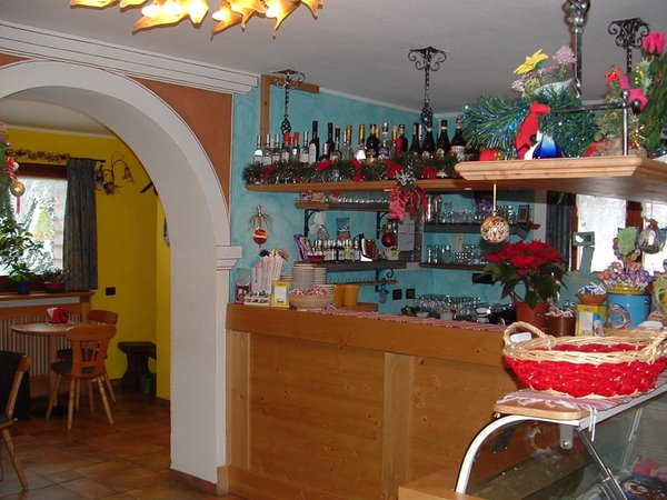 Foto del bar Hotel Gembro