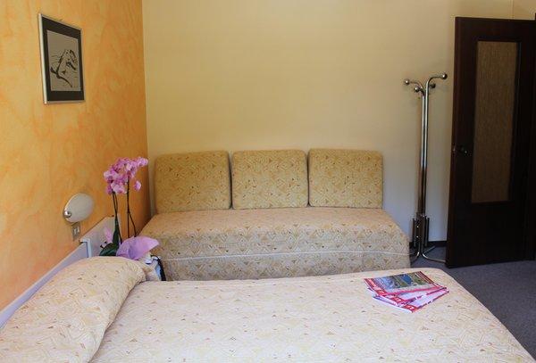 Foto della camera Hotel Meublé La Betulla
