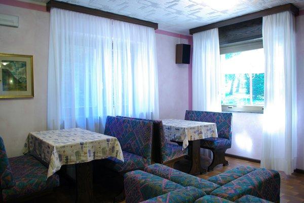 Le parti comuni Hotel Meublé La Betulla