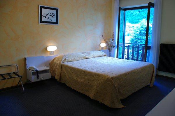 Foto vom Zimmer Hotel Meublé La Betulla