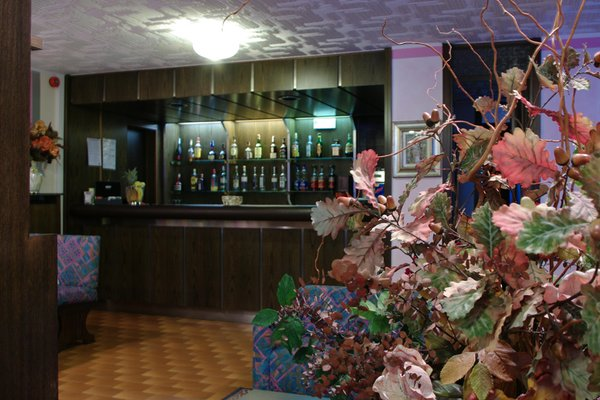 Foto von der Bar Hotel Meublé La Betulla