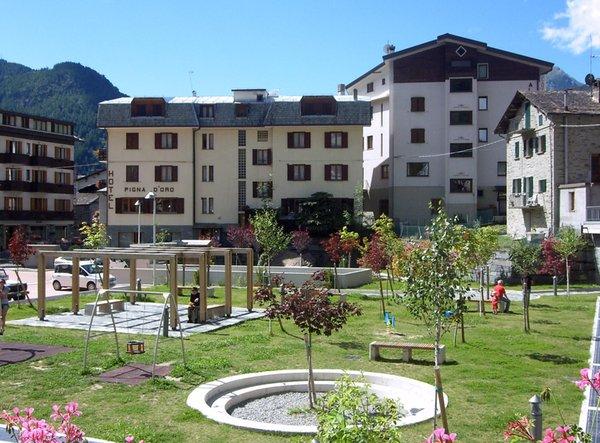 Summer presentation photo Pigna d'Oro - Hotel 3 stars