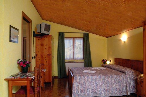 Foto della camera Hotel Pigna d'Oro