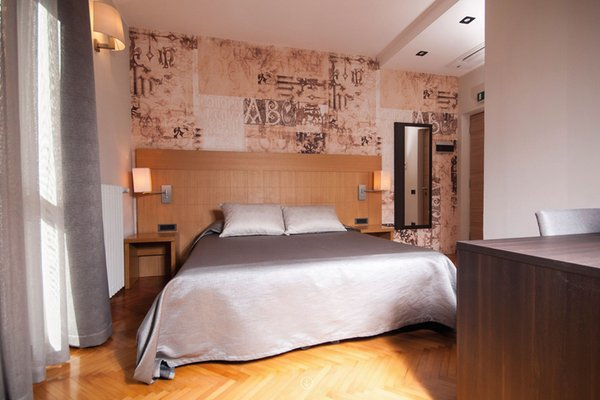 Foto della camera Hotel Maloia