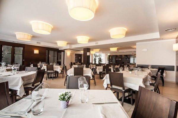 Il ristorante Dubino (Morbegno - Bassa Valle) Maloia
