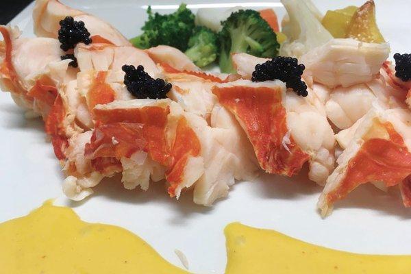 Ricette e proposte gourmet Maloia