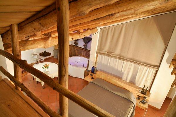 Foto della camera Hotel La Brace