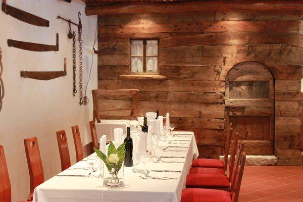 Il ristorante Forcola (Morbegno - Bassa Valle) La Brace
