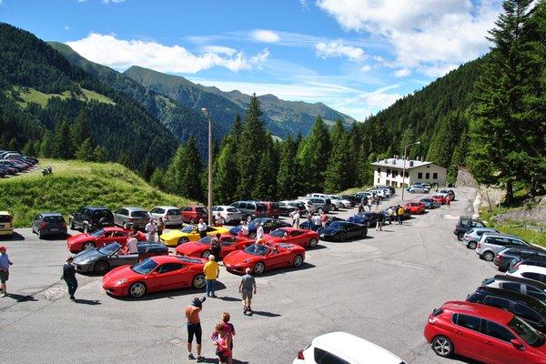 Valle del Bitto - Hotel 3 Sterne Gerola Alta (Morbegno - Bassa Valle)