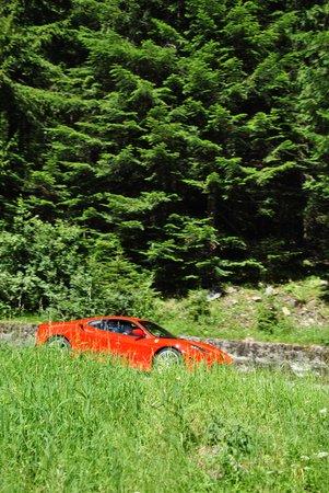 Valle del Bitto - Albergo 3 stelle Gerola Alta (Morbegno - Bassa Valle)
