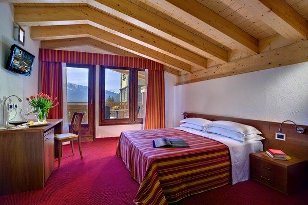 Foto della camera Hotel Sassella