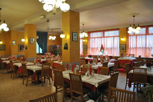 Das Restaurant Grosio (Tirano - Media Valle) Motel Dosdè