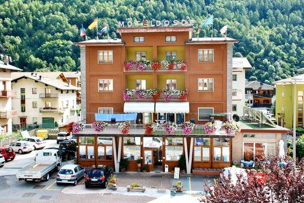 Summer presentation photo Hotel Motel Dosdè