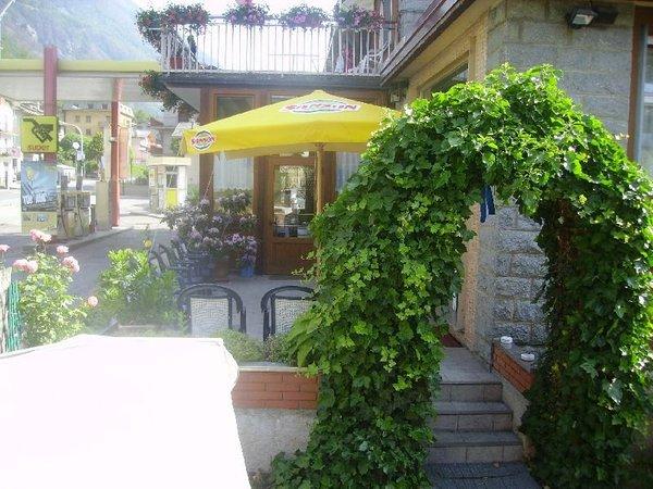 Foto del giardino Grosio (Tirano - Media Valle)