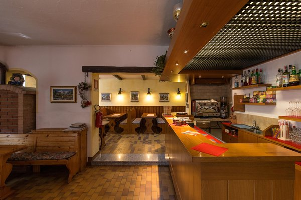 Photo of the bar Hotel Biancospino