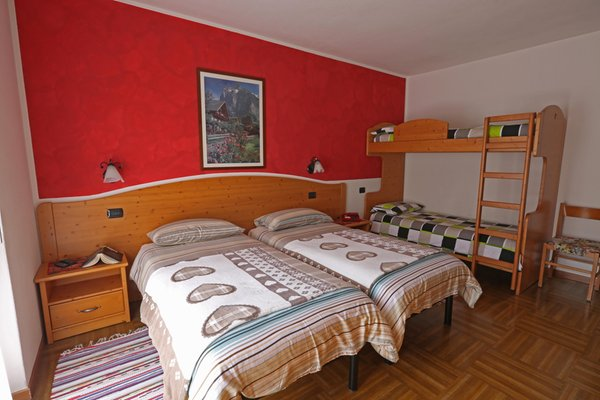 Photo of the room Hotel Biancospino