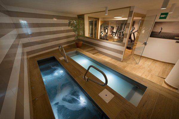 Foto vom Wellness-Bereich Hotel Baita Montana