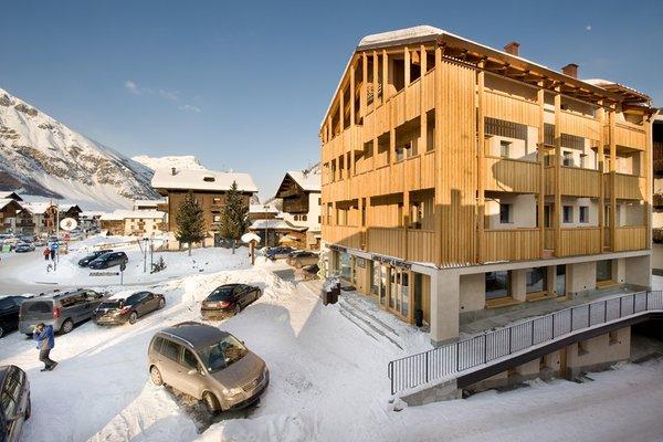 Beautiful Azienda Soggiorno Livigno Pictures - Amazing Design Ideas ...