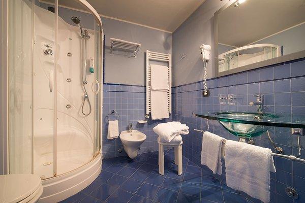 Foto del bagno Meublé Marzia