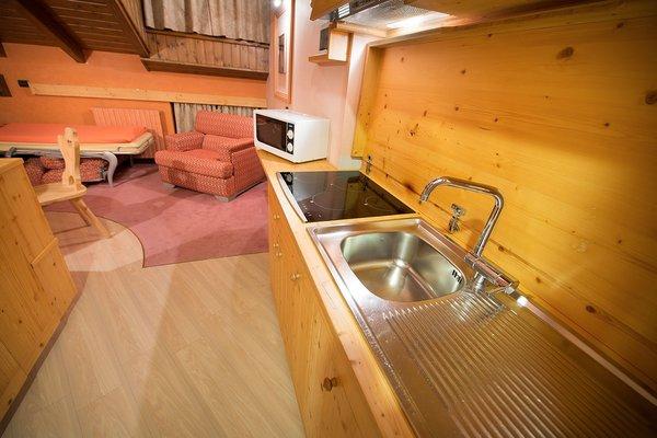 Foto della cucina Marzia