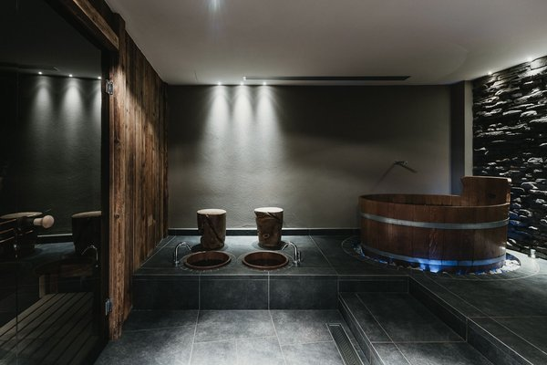Foto del wellness Eco & Wellness Boutique Hotel Sonne