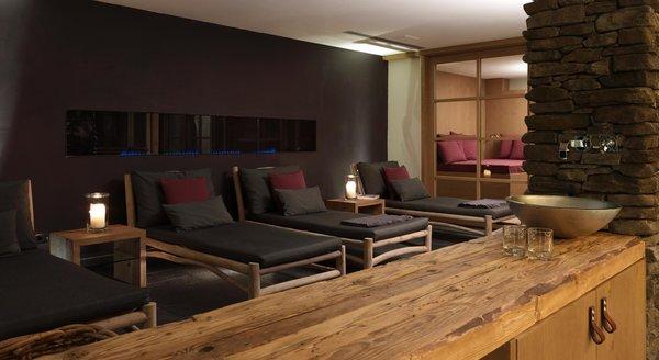 Foto del wellness Hotel Sonne