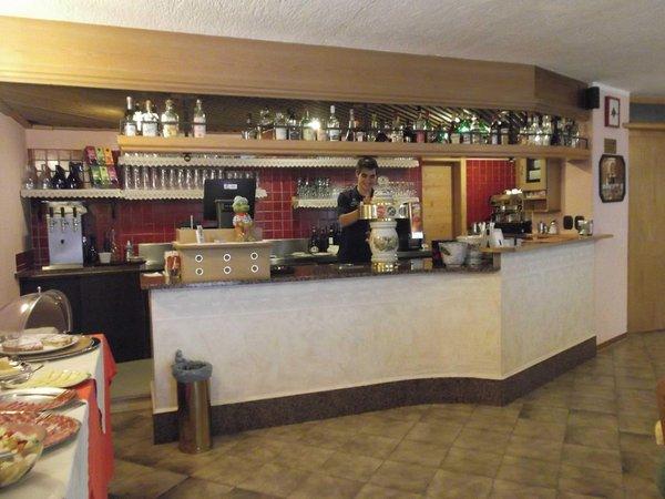 Foto del bar Hotel Adele