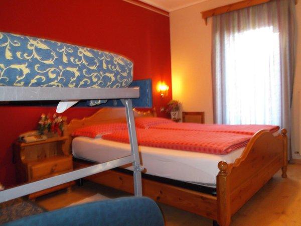 Foto della camera Hotel Adele