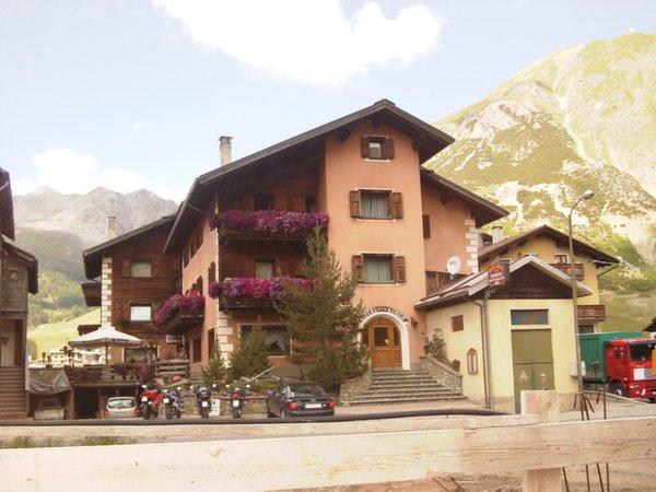 Foto estiva di presentazione Hotel Adele